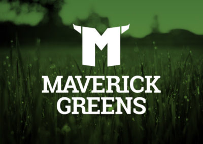 Maverick Greens