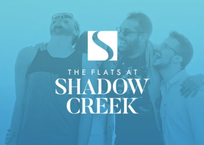 The Flats at Shadow Creek