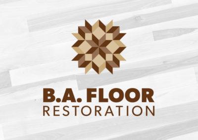 B.A. Floor Restoration