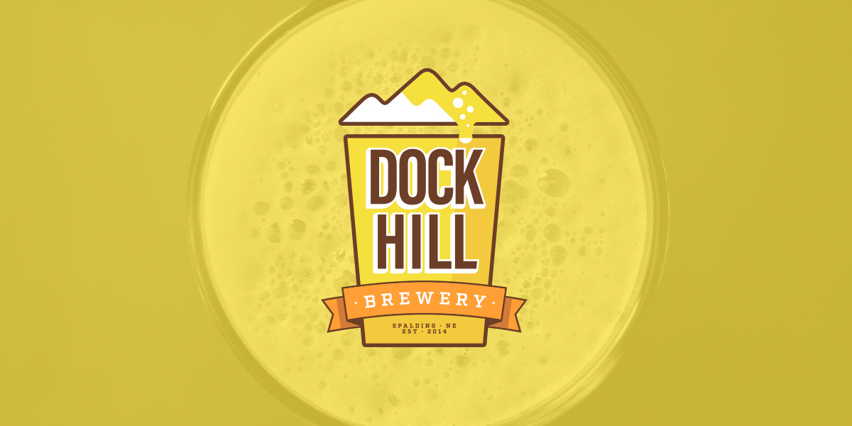 Dock Hill Brewery Logo