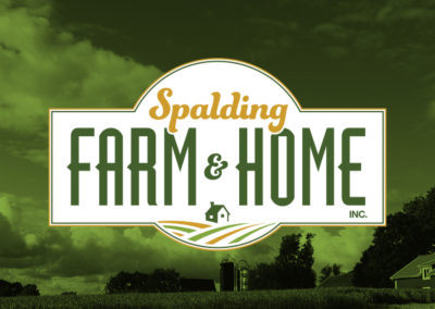 Spalding Farm & Home