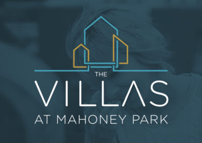 The Villas at Mahoney Park