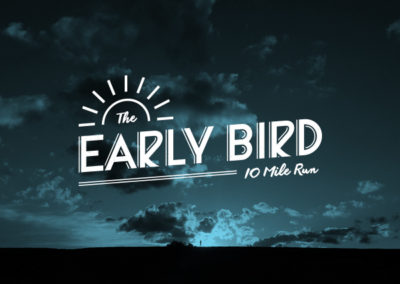 Early Bird 10 Mile Run