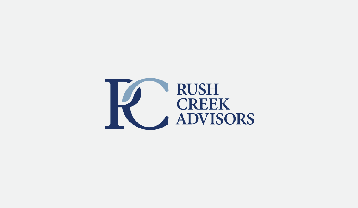 Rush Creek Advisors Logo