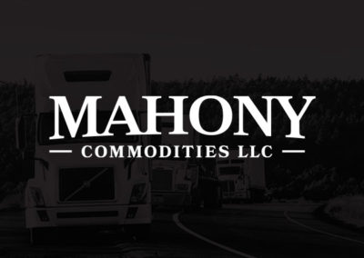 Mahony Commodities LLC